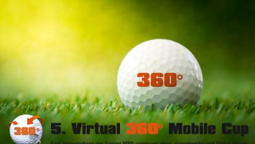 5. Virtual 360° Mobile Cup
