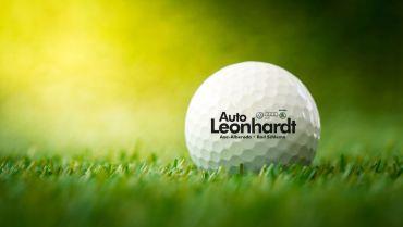 Auto Leonhardt – Golftrophy 2018