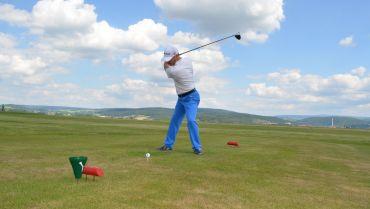 12.05.2018 » Golf-Erlebnistag