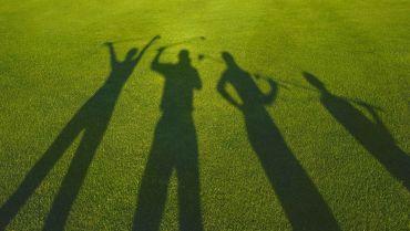 13.05.2018 »  Golfer-Nichtgolfer
