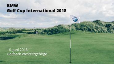 BMW Golf Cup International 2018