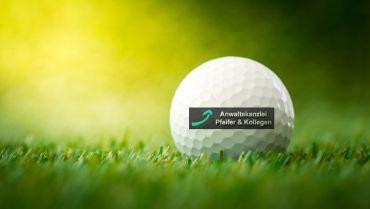 """""""Sportlegenden spielen Golf für Kinder"""""""