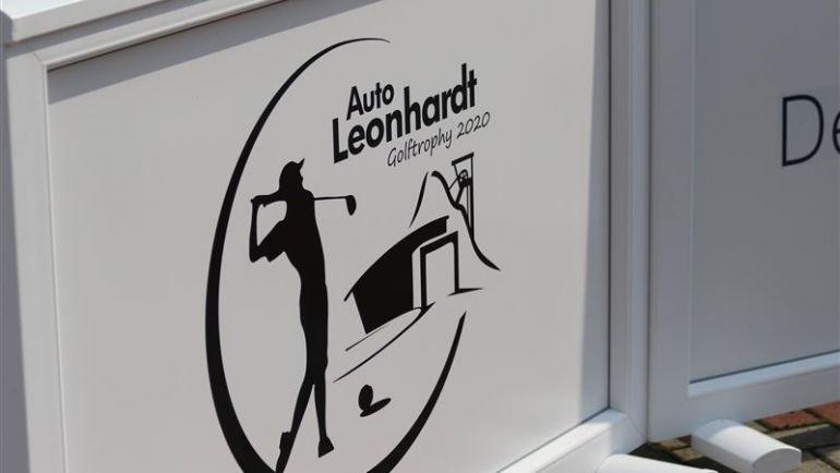 Auto Leonhardt Golftrophy 2020